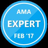 AMA Expert: Feb 2017