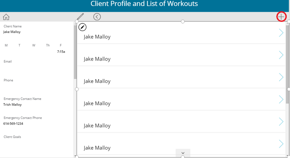 Client Profile and List of Workouts.PNG