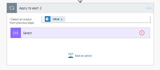 error indication that locks the editor