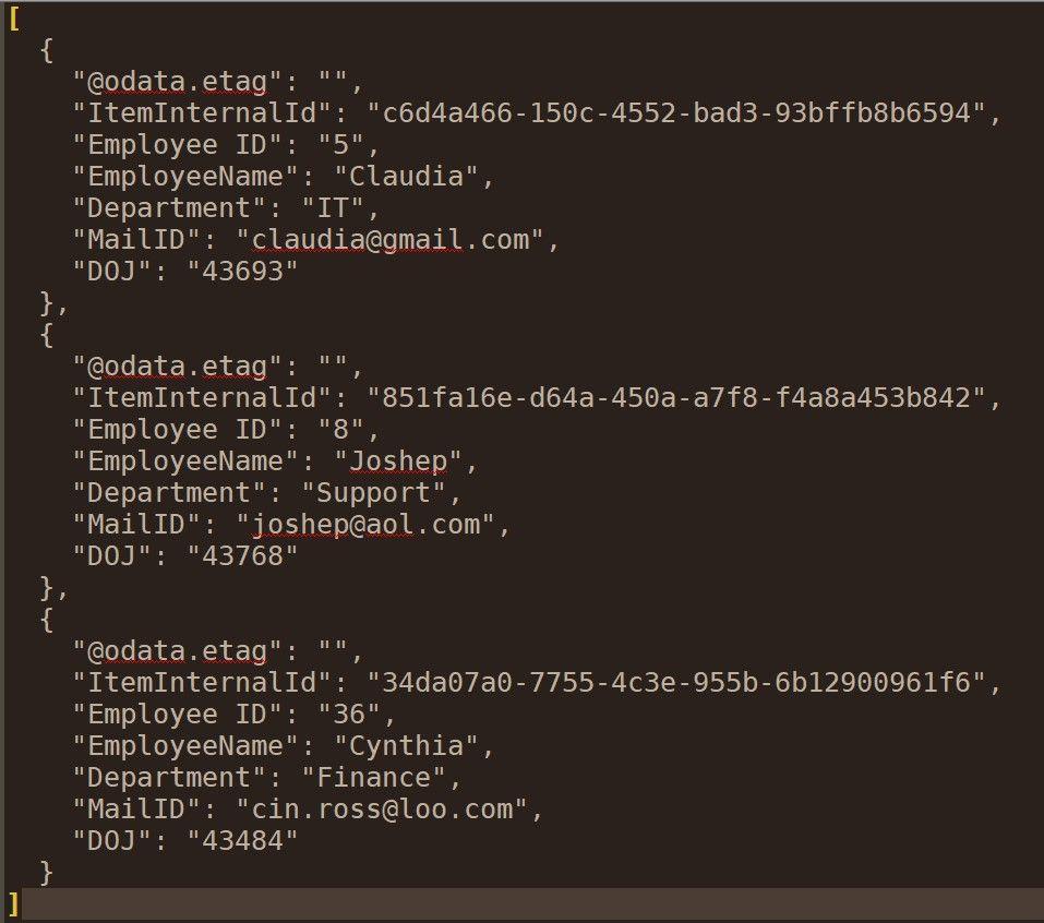 List of rows runtime.jpg