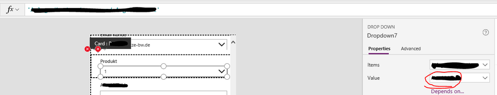 No product tab available to select in value section.PNG