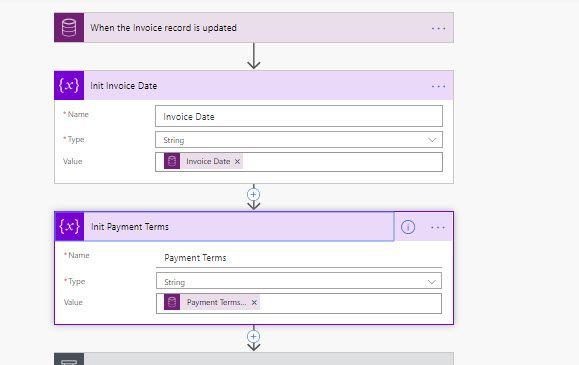 Solved Calculate Invoice Due Date Using X Days In Payme Power Platform Community