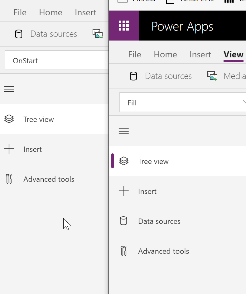 20200204 15_16_08-Item Development - Saved (Unpublished) - Power Apps - Work - Microsoft Edge.png