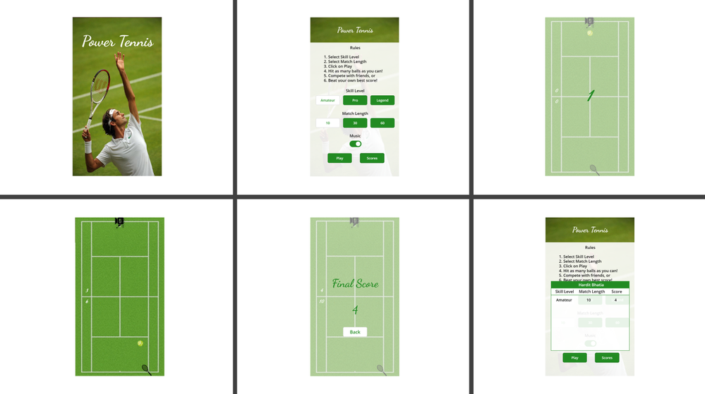 Power Retro Tennis_All Screens.png