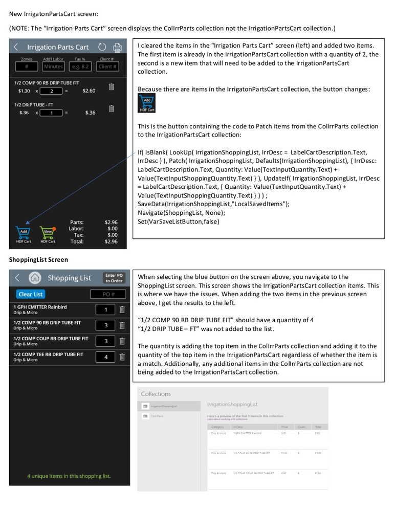 PowerAppIrrigationPartsCartIssue2.jpg