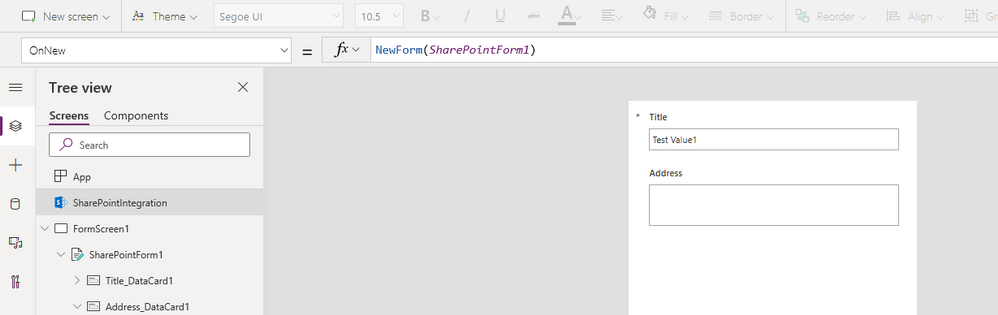NewForm in SharePoint.png