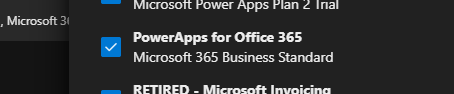 PowerApps license.PNG