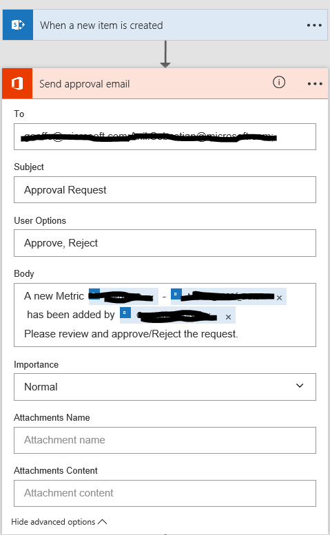 Flow - When new item is added to Sharepoint list.PNG