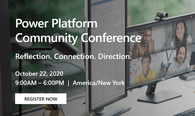Community Conference