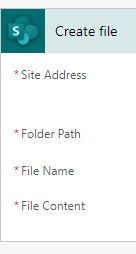 Create a File PA.PNG