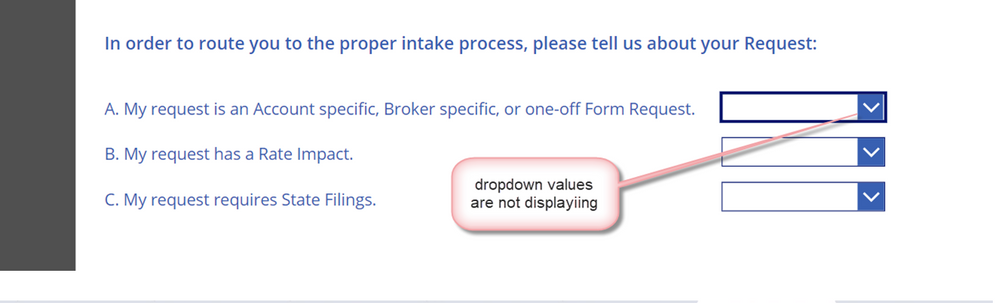 drpdown value not displaying.png