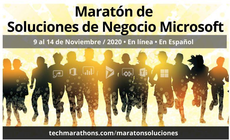 Tech Marathon