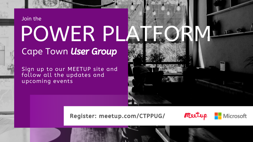 Cape Town Power Platform User Group.png