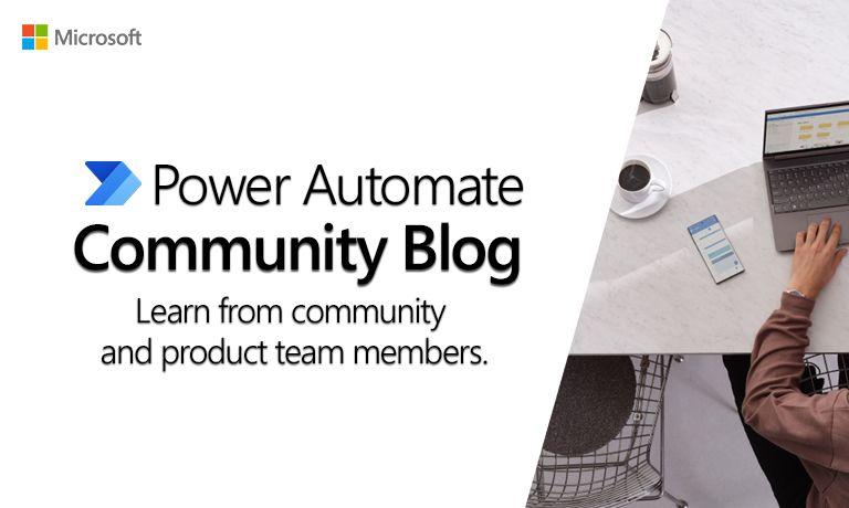 MPA Community Blog