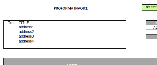 the column are not updated as supposed to picture 3 in pdf that is generated.