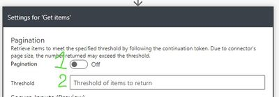 Get items.Settings.Pagination and Threshold.jpg