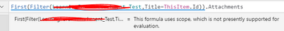 Gallery Items formula