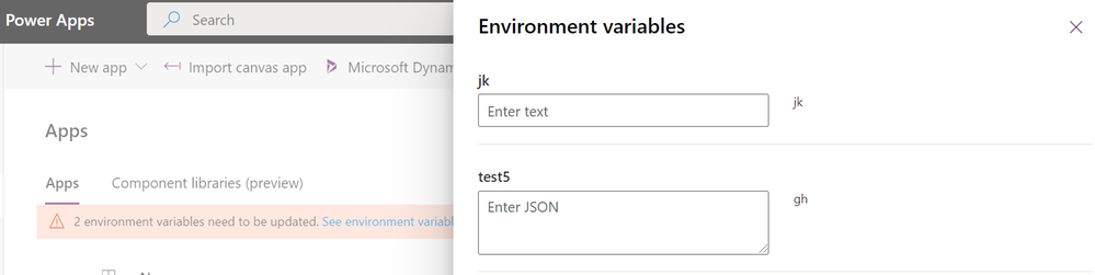 PowerApps - 2 Environment.PNG