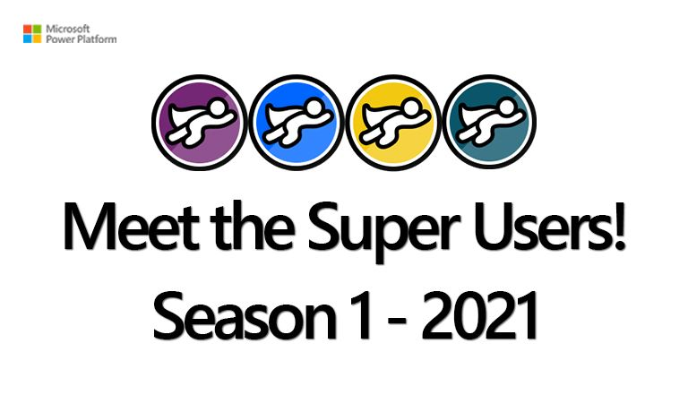 New Super Users