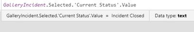 powerapp current status.PNG