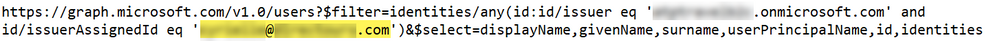Query Highlighted