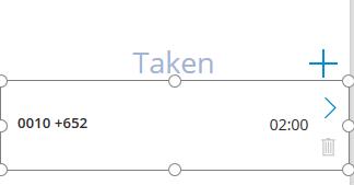 Tasklist view