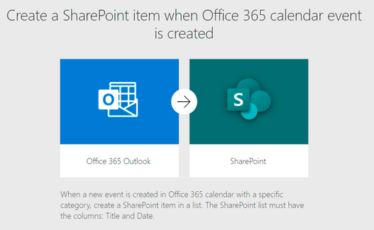 Flow Outlook SharePoint.PNG