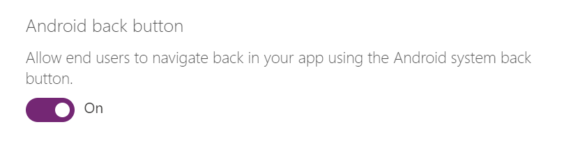 Capture_AndroidBackButtonExperimentalFeature.PNG