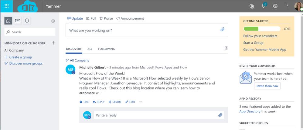flow-of-week-yammer.PNG