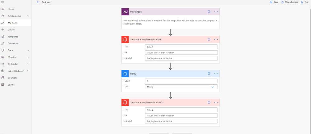powerautomate flow for notification.png