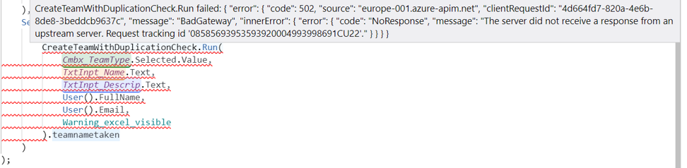 NPI Powerapps flow error message.PNG
