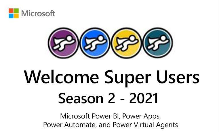 Welcome Super Users.jpg