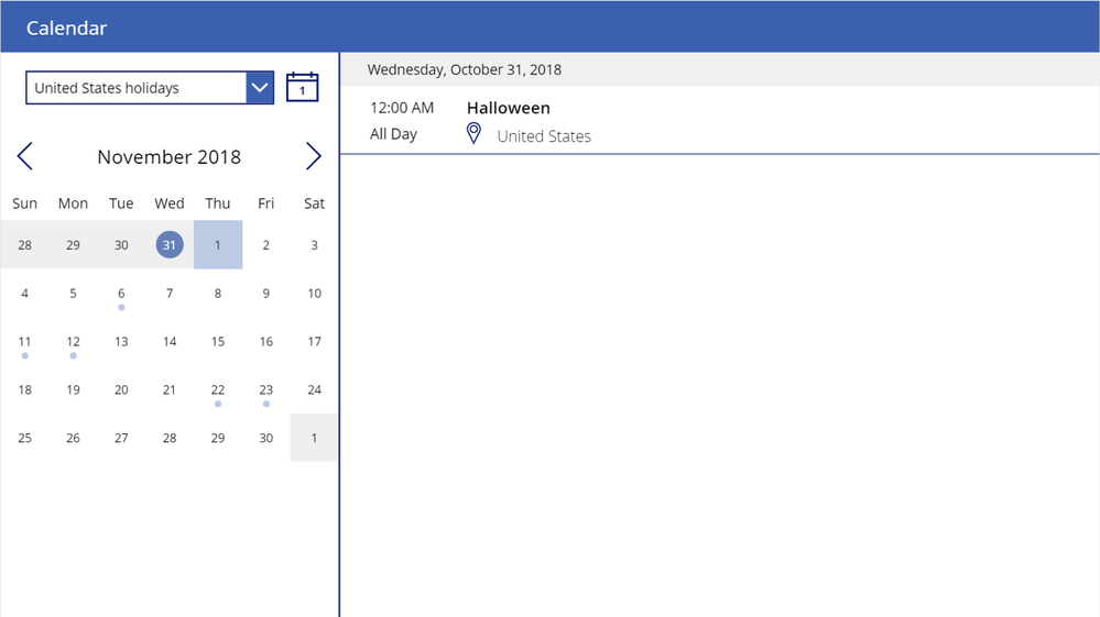 2018-11-01 12_04_14-Calendar Template Modified for All day Events - PowerApps.png