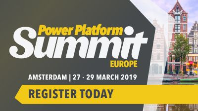 PowerSummitEU!