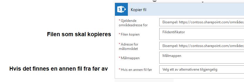 Copy file - translation