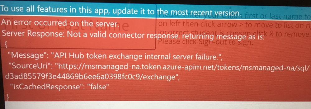 API Token Error.png