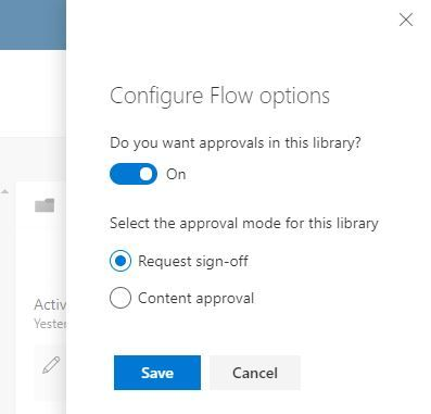 Configure Flows - Request sign-off.JPG