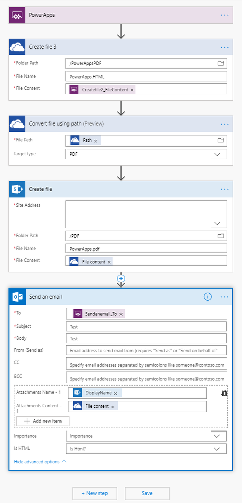 powerapps flow outlook question.png