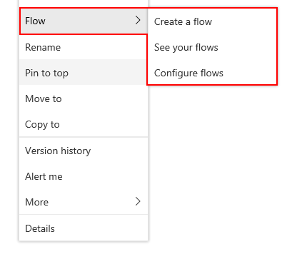 Flow not showing up for run users nor flow owner in the selected drop-down