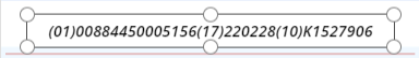 I need to split it into 3 part based on the (01), (17), and (10)