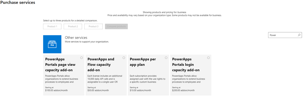 PowerApps New License.png