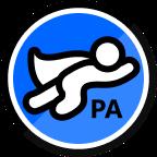 Flownaut Badge Badge