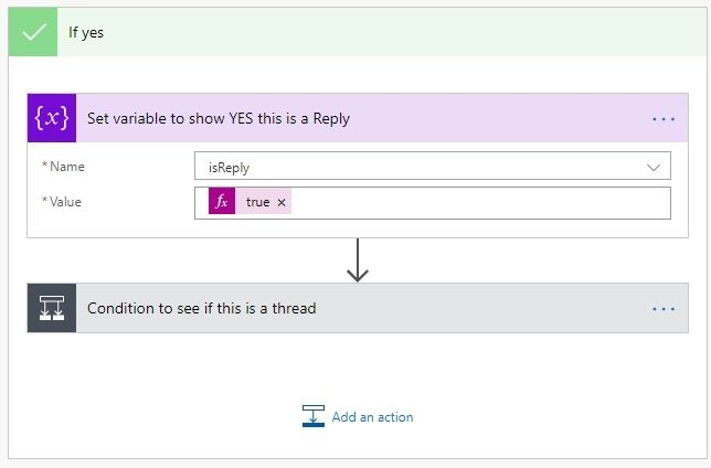 4 - If it is a reply set a variable to show it is a reply and test for thread.jpg