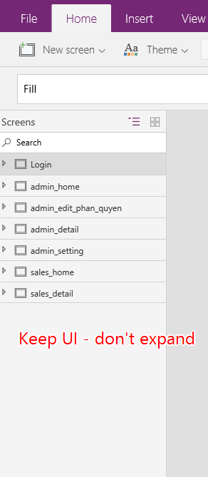 Keeping UI each time open app - Power Users Community