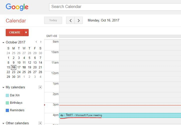 Copy New Private Appointments To Another Calendar Power Users