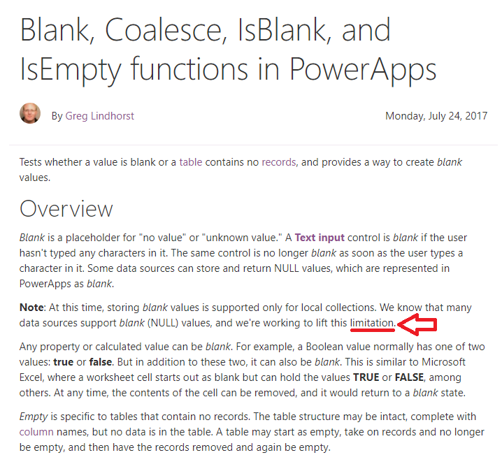 What types of apps is PowerApps appropriate for? - Page 4