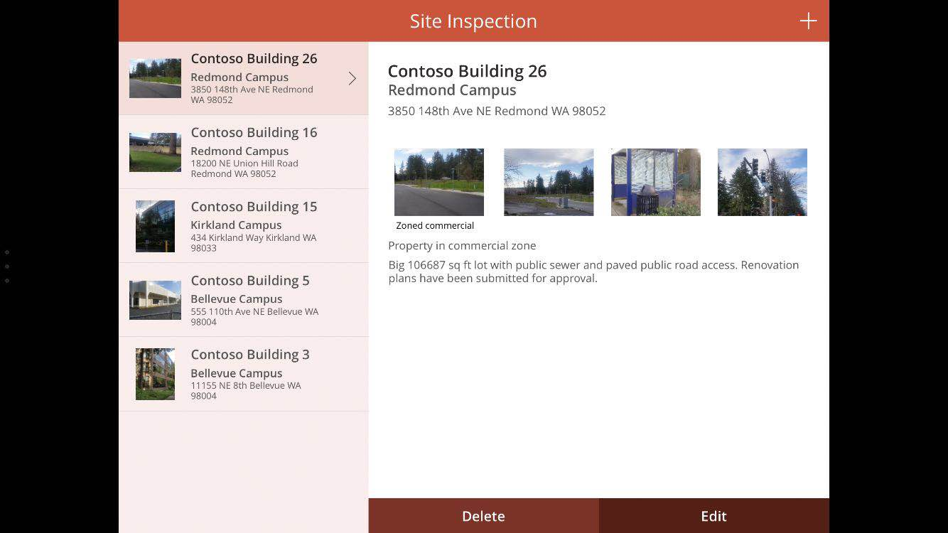 Sample Apps Device detection - Power Platform Community