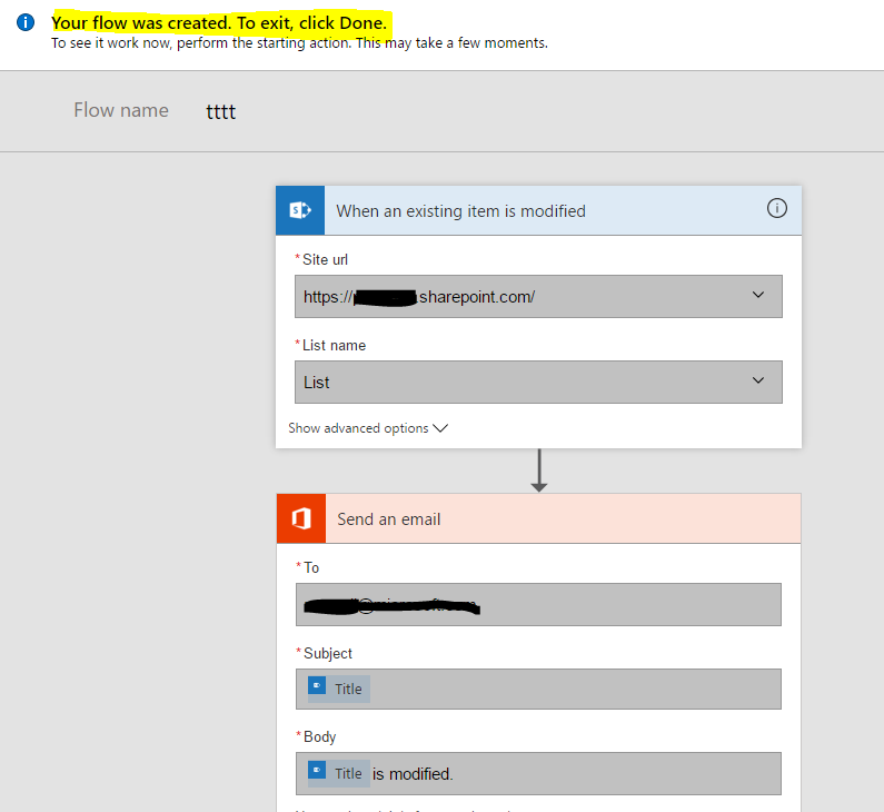 Solved: Cannot connect to Sharepoint Online  (Is there a s
