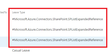 Solved: Problem with dropdown values in PowerApps - Power