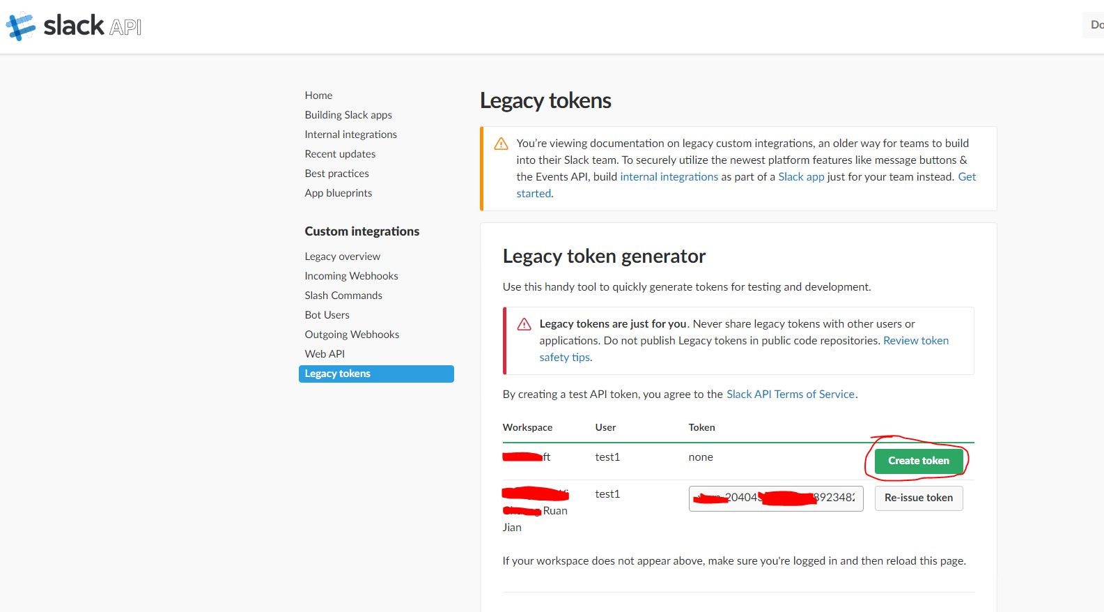 Solved: Email to Slack Personal IM - Power Platform Community